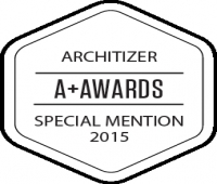 architizer a + awards 2015